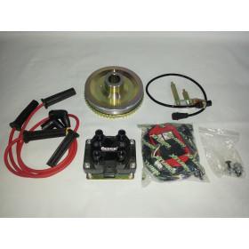 Kit Igniflex para Jeep Willys Motor 6CC e 4CC OHC e OPALA