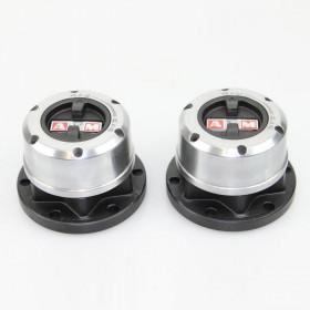 Roda Roda Livre AVM 461 Manual para Nissan Frontier, Xterra, Pick-Up D21, Pathfinder e Pick-Up D22 - o Par