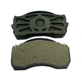 Pastilha dianteira Blazer 4x4 (Opar)