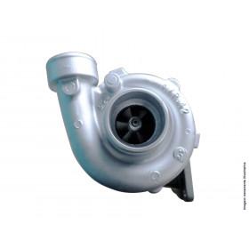 Turbina para Nissan Frontier / Serviço de Recondicionamento completo da Turbina para Nissan Frontier