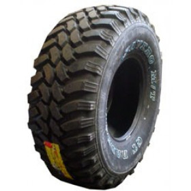 Pneu Savero 235/75 R15 mud terrain 70% off e 30% on road
