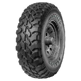 Pneu Dunlop GRANDTREK MT1 30x9,5 R15 104N / Equivalente ao Pneu 235x75 R15 Ideal para Jimny 4Sport ou Jimny importado com lift de 2 pol