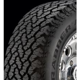Pneu General Tire Aro 17 35X12,50 R17 Grabber AT2 LRD OWL 119Q