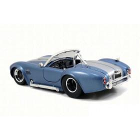Shelby Cobra 1965 1/24 - Miniatura